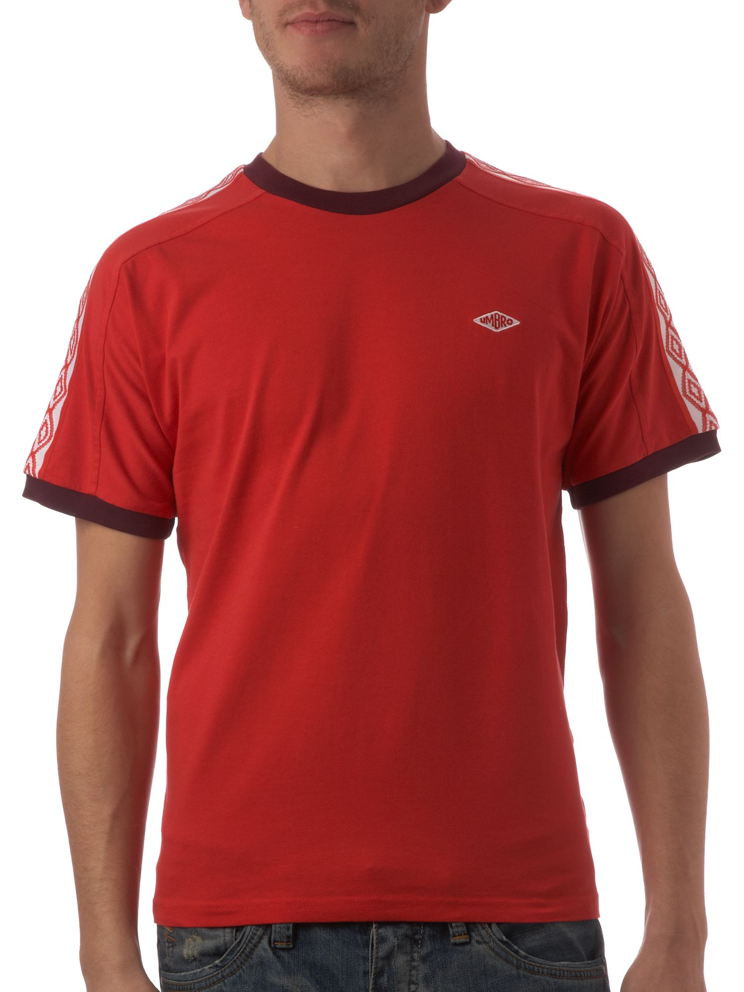 Umbro Taped crew tee product image