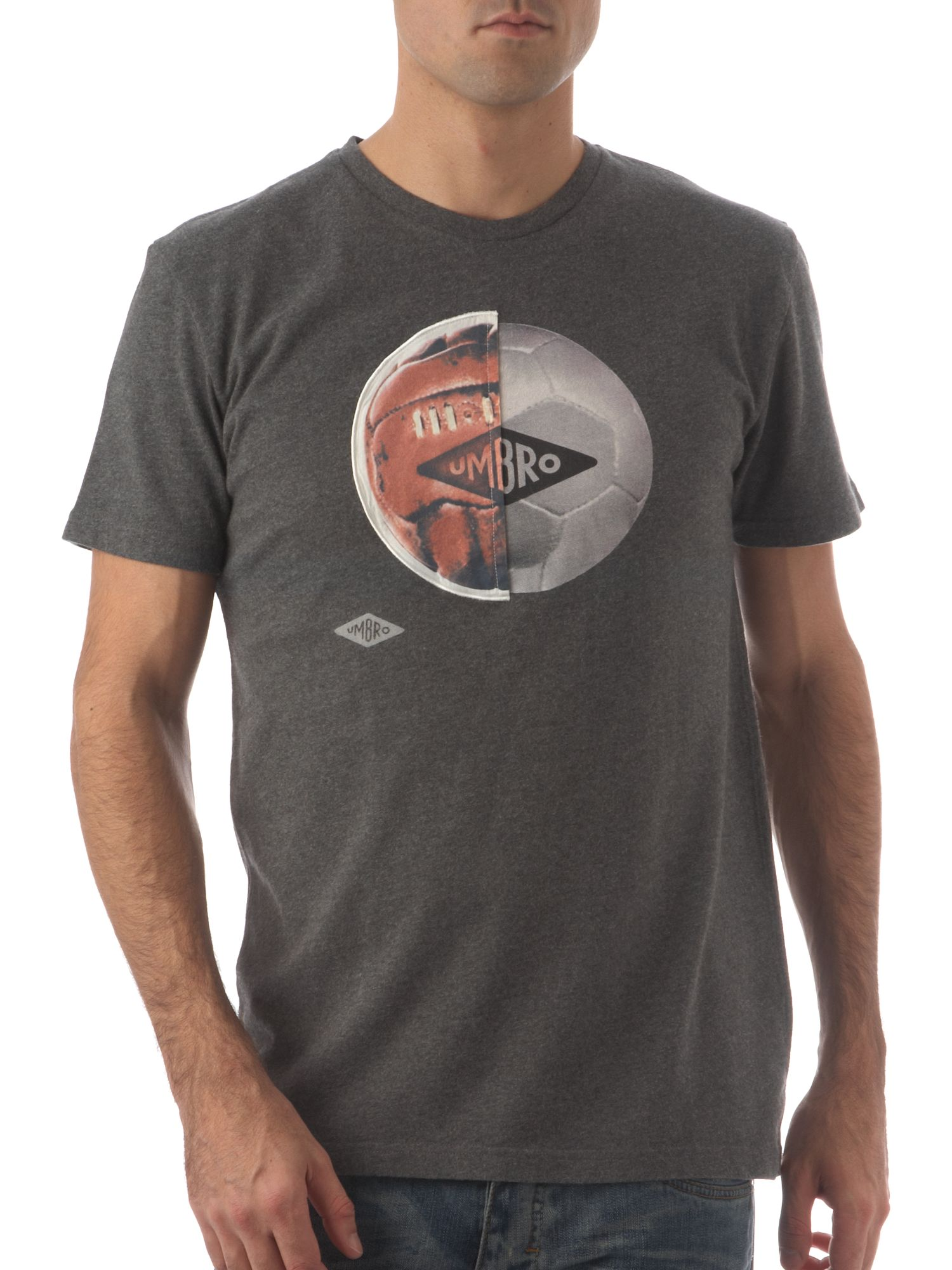 Umbro Football print tee product image