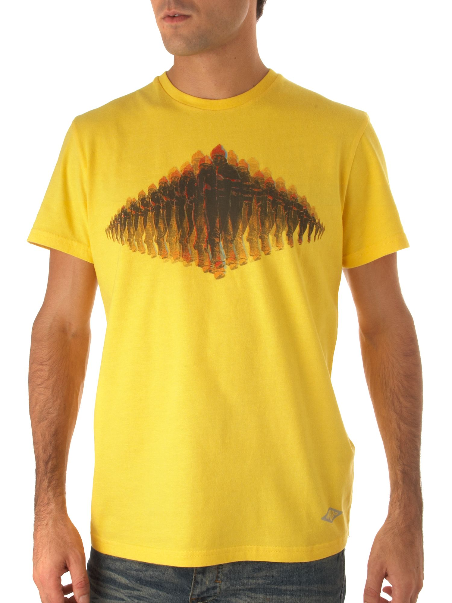 Umbro Hollogram tee product image