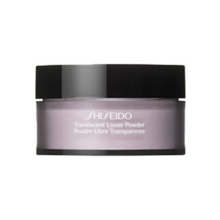 Shiseido Advanced translucent loose powder 18g