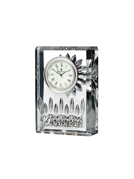 Waterford Lismore lismore small clock