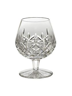 Lismore lismore balloon brandy glass