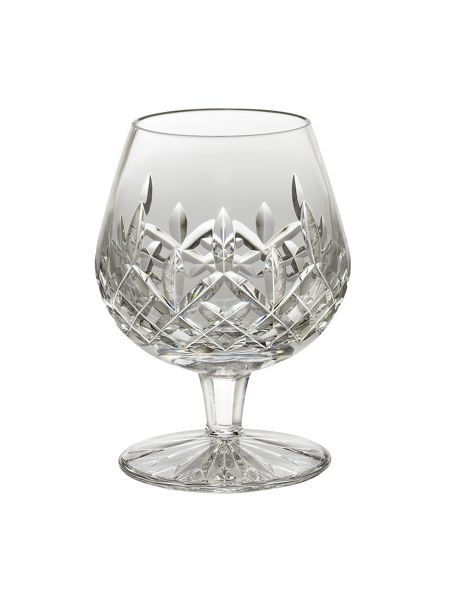 Waterford Lismore lismore balloon brandy glass