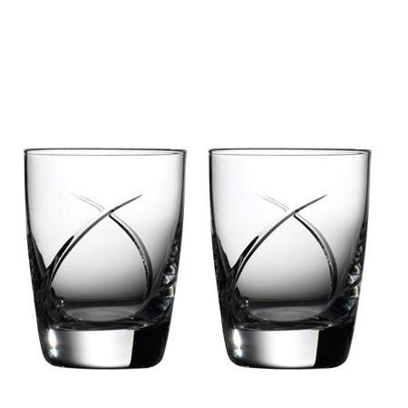 Waterford Siren tumbler set of 2
