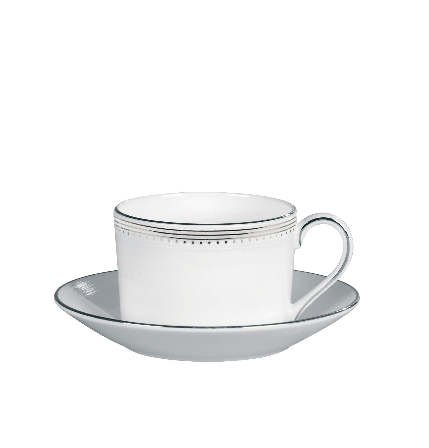 Grosgrain Imperial Teacup