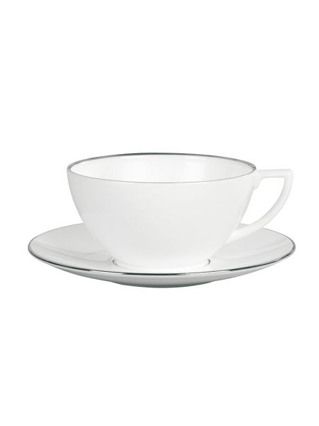 Wedgwood Jasper Conran Platinum Large Teacup