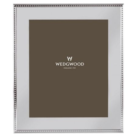 Wedgwood Wish collection silver frame