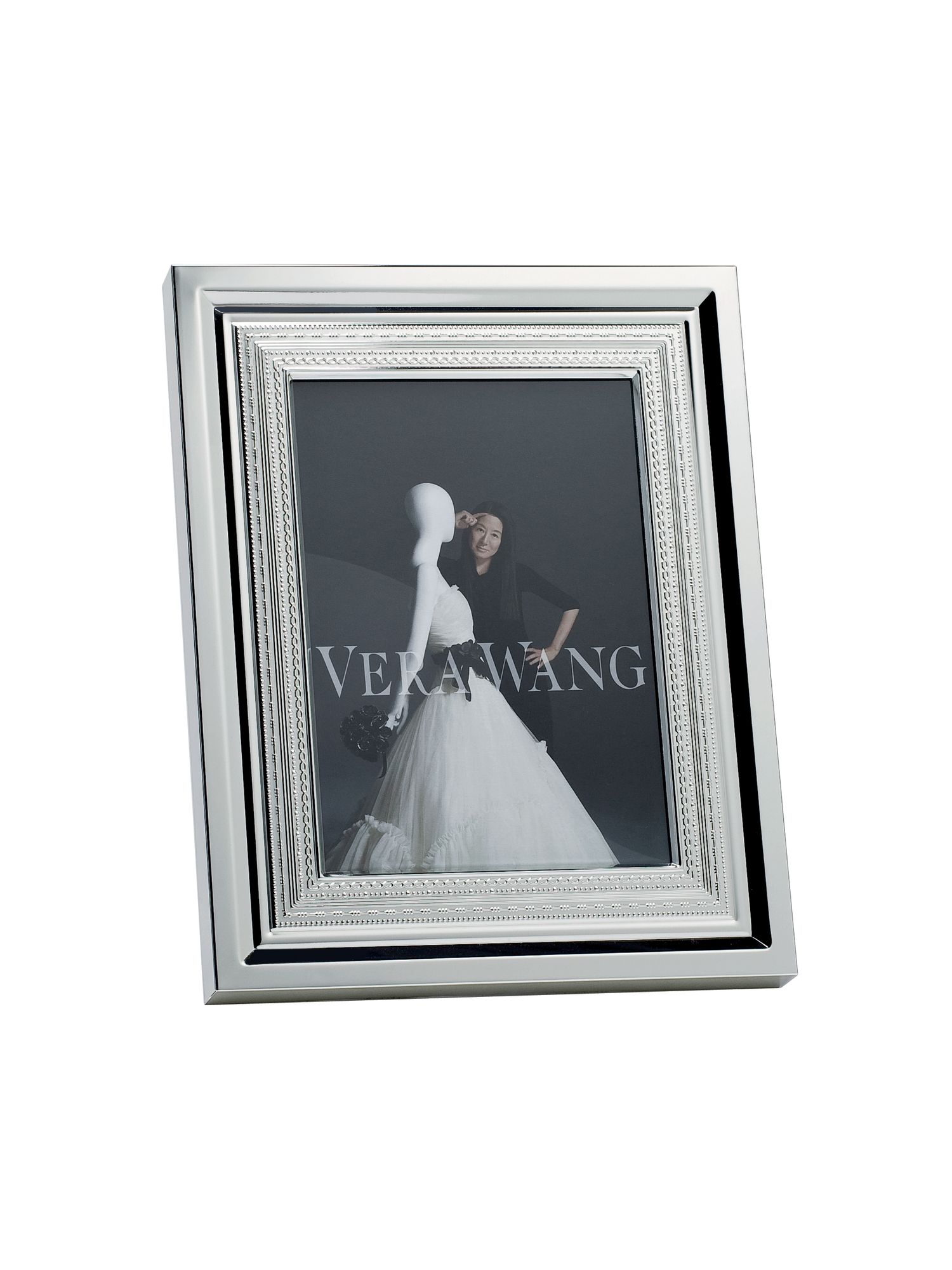 With love medium picture frame