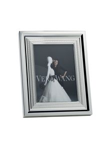 Wedgwood Vera Wang with love photo frame range