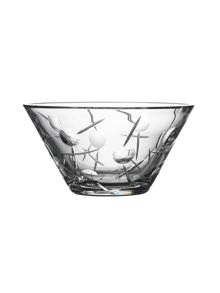 Lunar giftware conical bowl 21cm