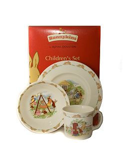 Classic 3-piece children`s set