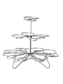 Wire cupcake tree stand