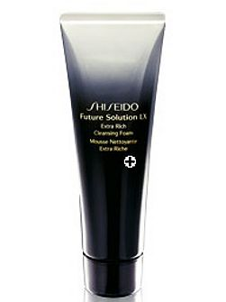 Future Solution Extra Rich Cleansing Foam 125ml.