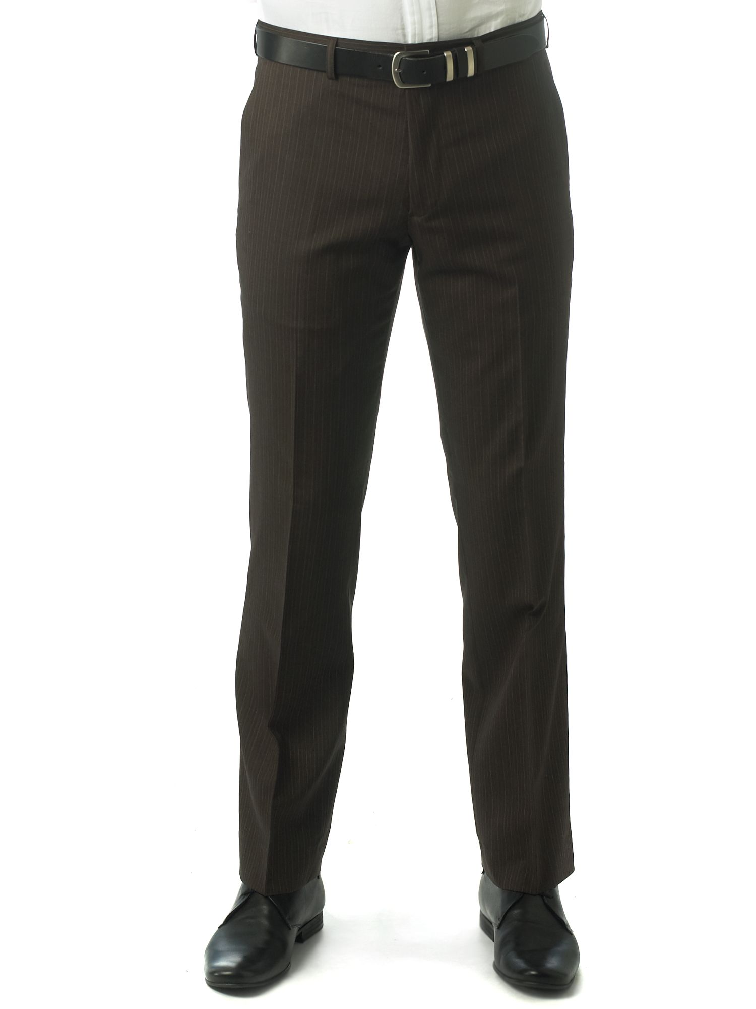 Linea Regular fit stitch stripe suit trouser