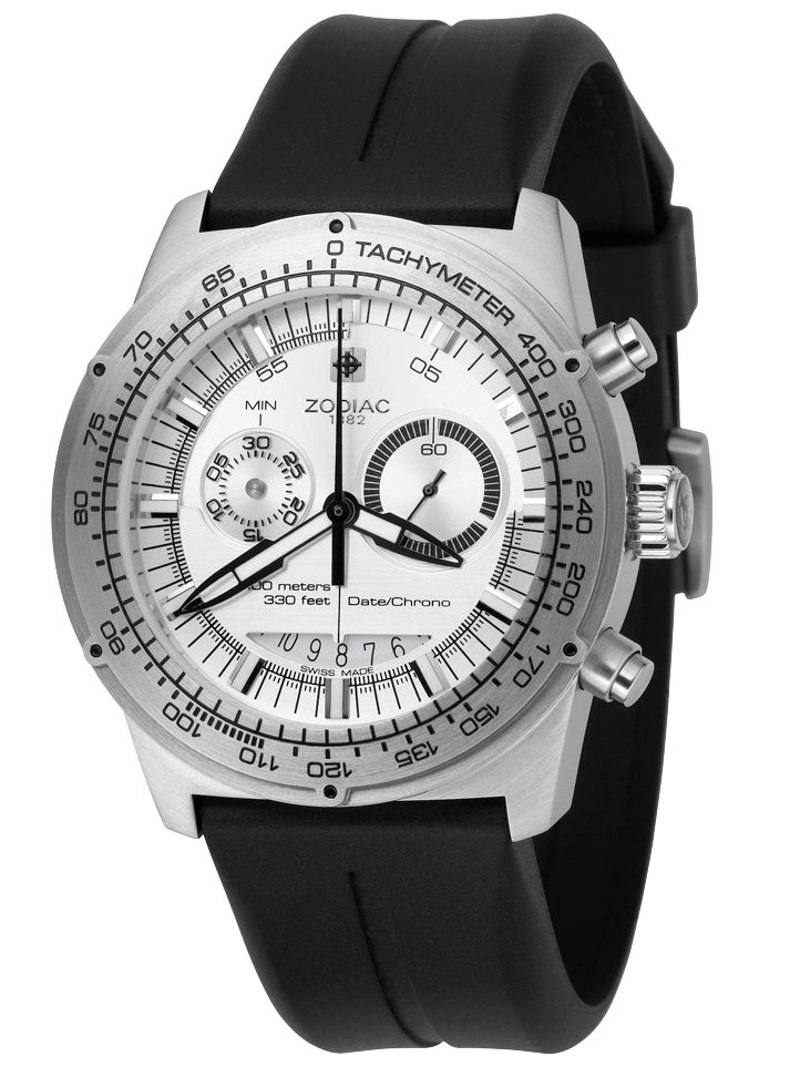 Zodiac Adventure sport ZO4700 gentlemens watch product image