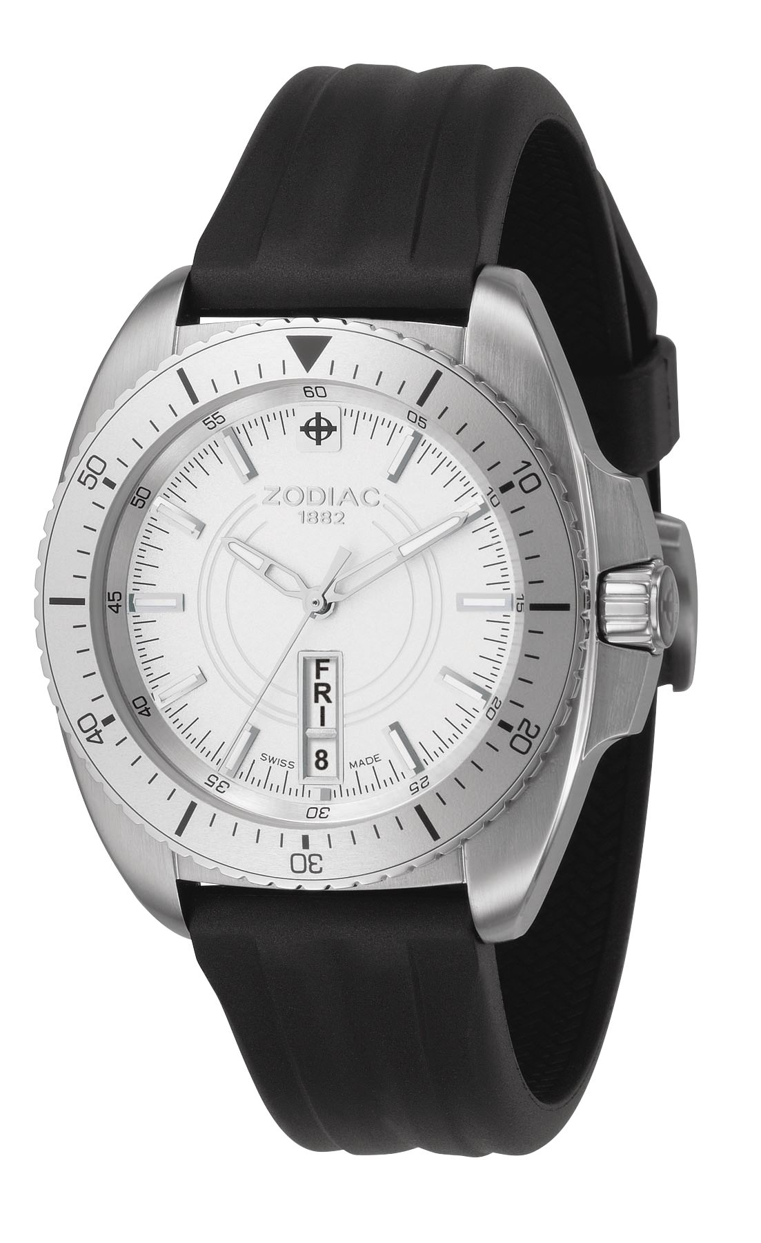 Zodiac Adventure sport ZO5500 gentlemens watch