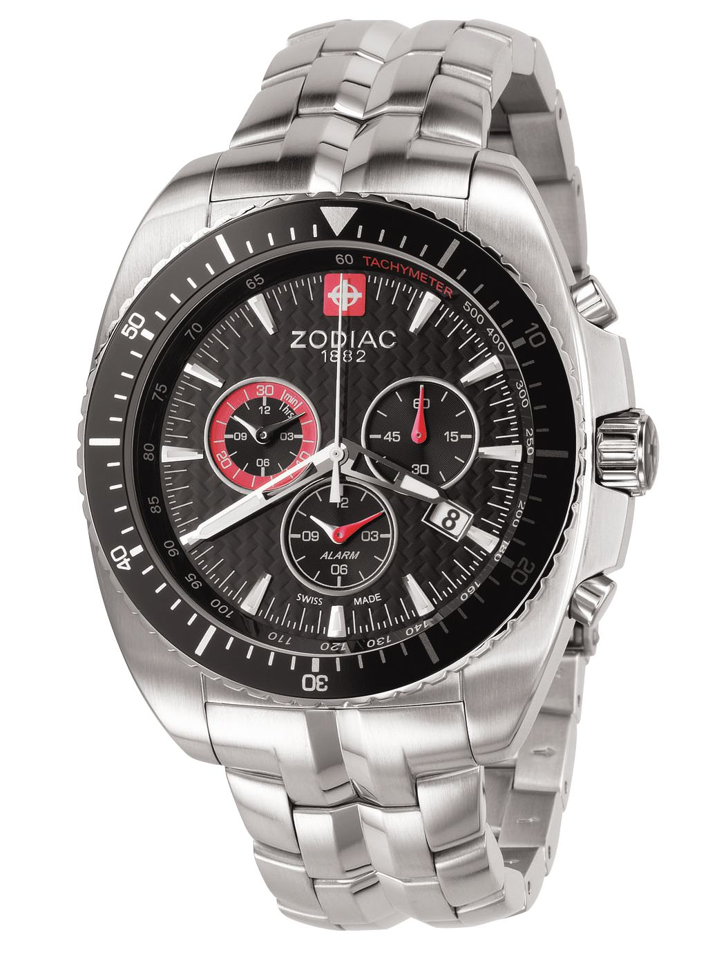 Zodiac Adventure sport ZO5504 gentlemens watch product image