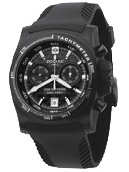 Zodiac Adventure sport ZO7503 gentlemens watch product image
