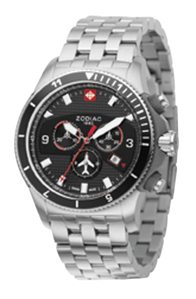 Zodiac Adventure sport ZO7608 gentlemens watch product image