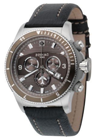 Zodiac Adventure sport ZO7609 gentlemens watch product image