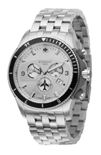 Zodiac Adventure sport ZO7611 gentlemens watch product image