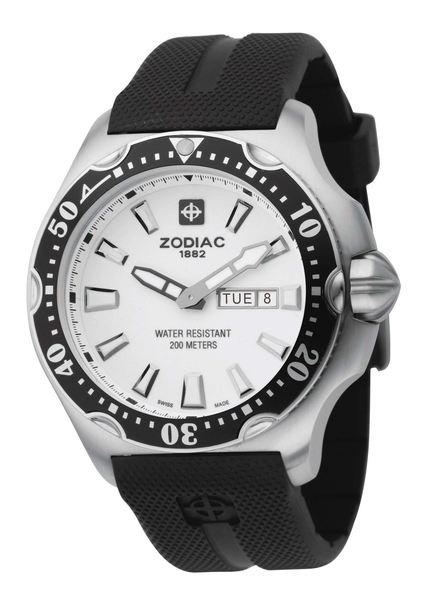 Zodiac Adventure sport ZO7901 gentlemens watch product image