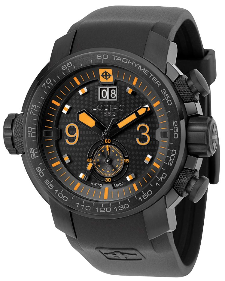 Zodiac Adventure sports ZMX-03 mens watch product image