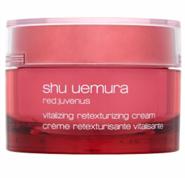 Red Juvenus Day Cream