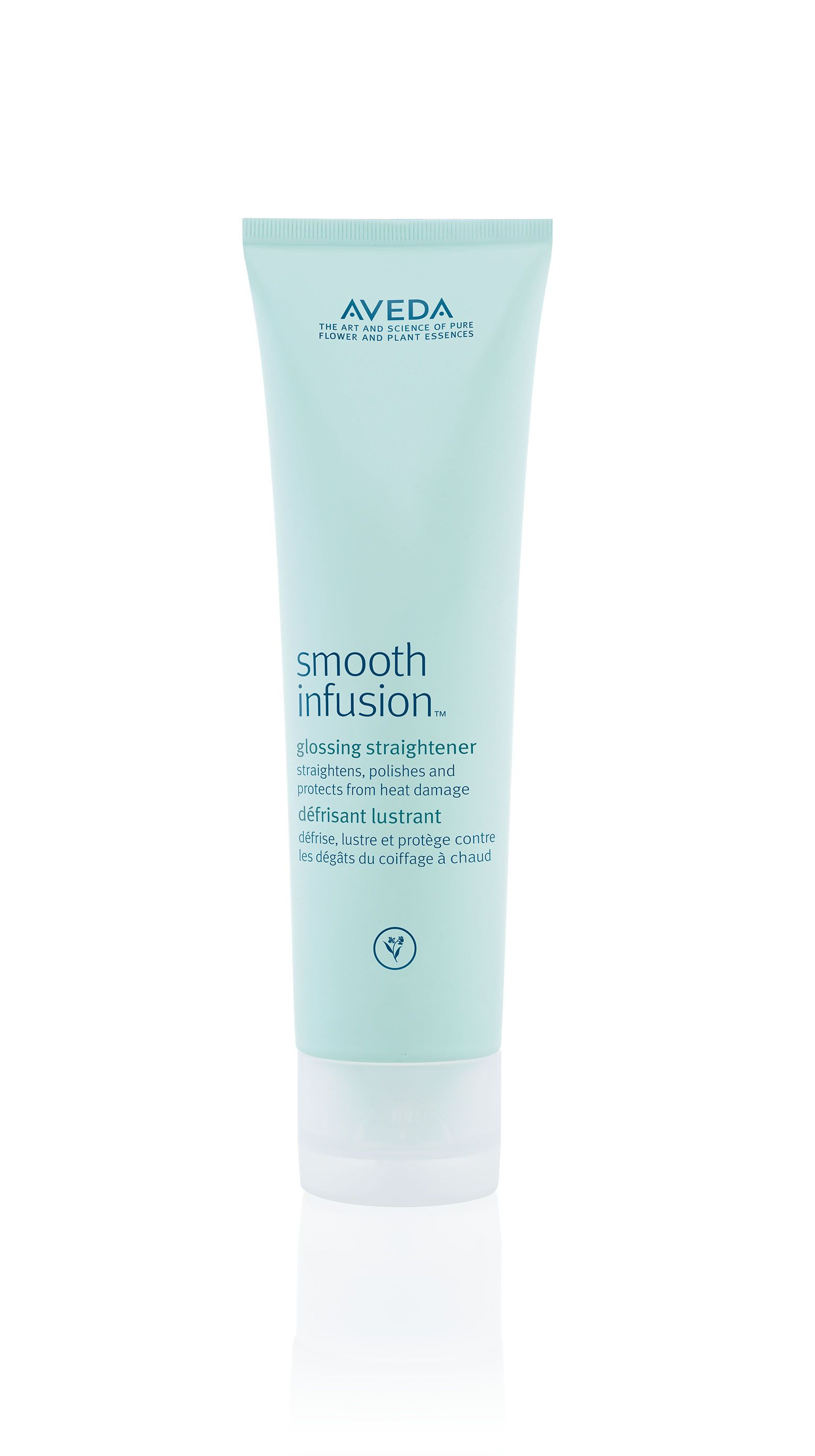 Smooth Infusion Glossing Straightener 125ml