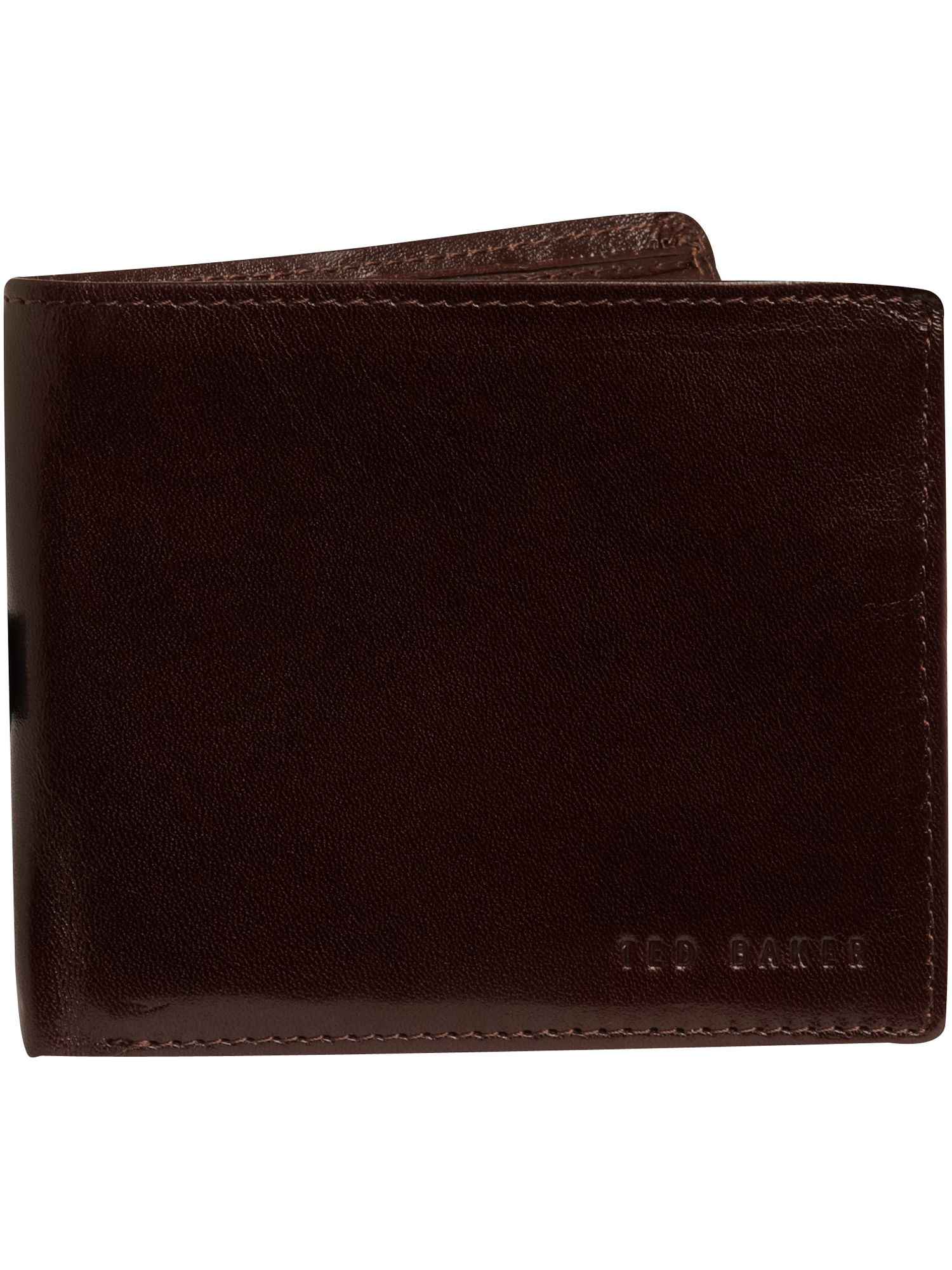 Ted Baker Block wallet with credit card holder product image
