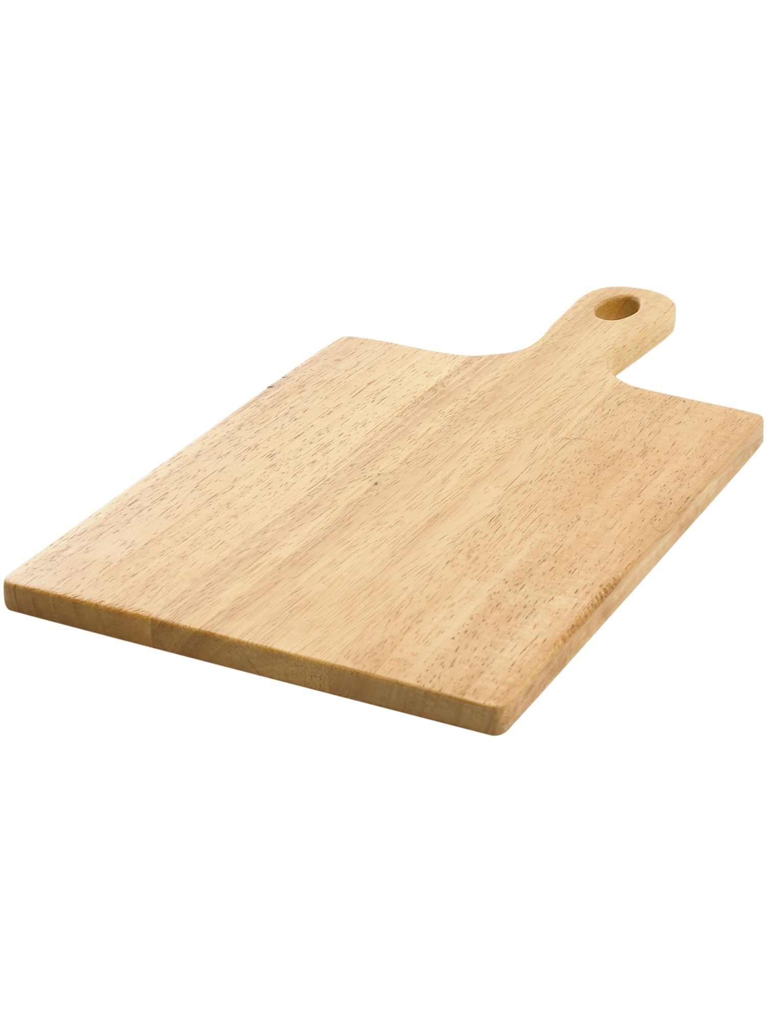 Linea Home Sweet Home Chopping Board With Handle
