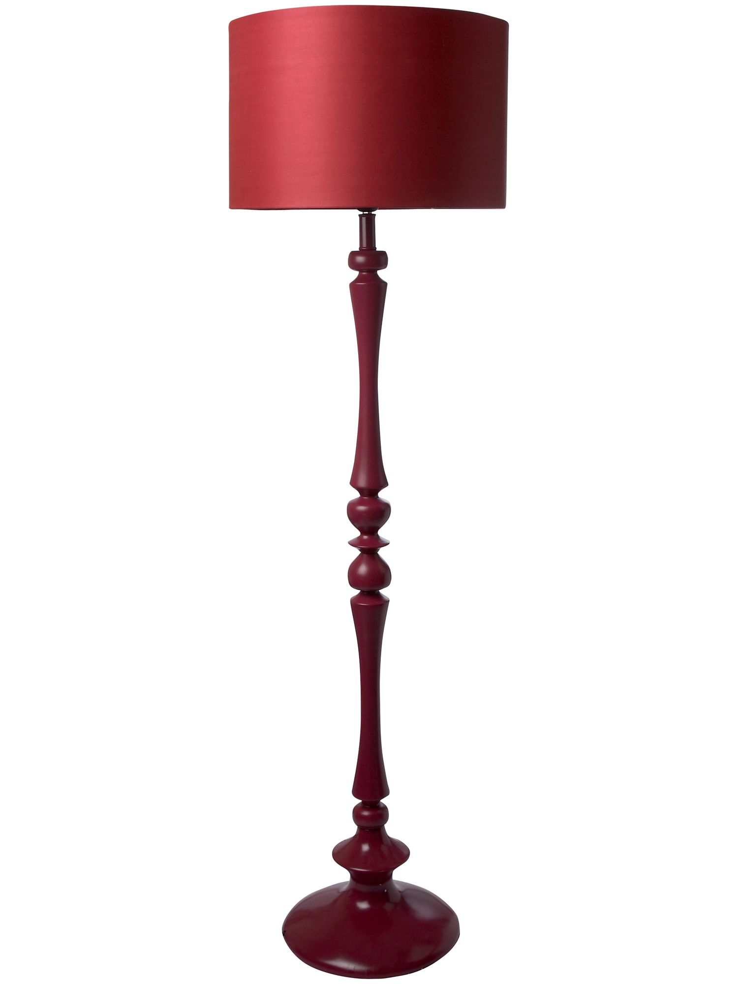 Pied a terre sophie pink floor lamp review compare for Buy floor lamp online