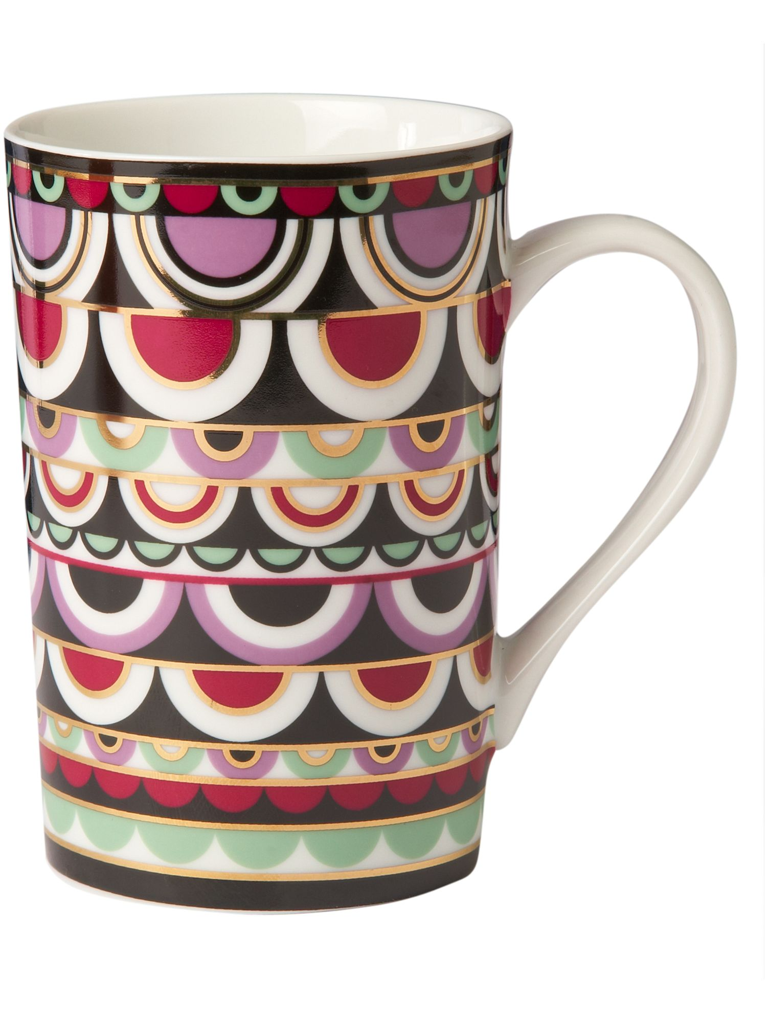 Persia Jewels mug