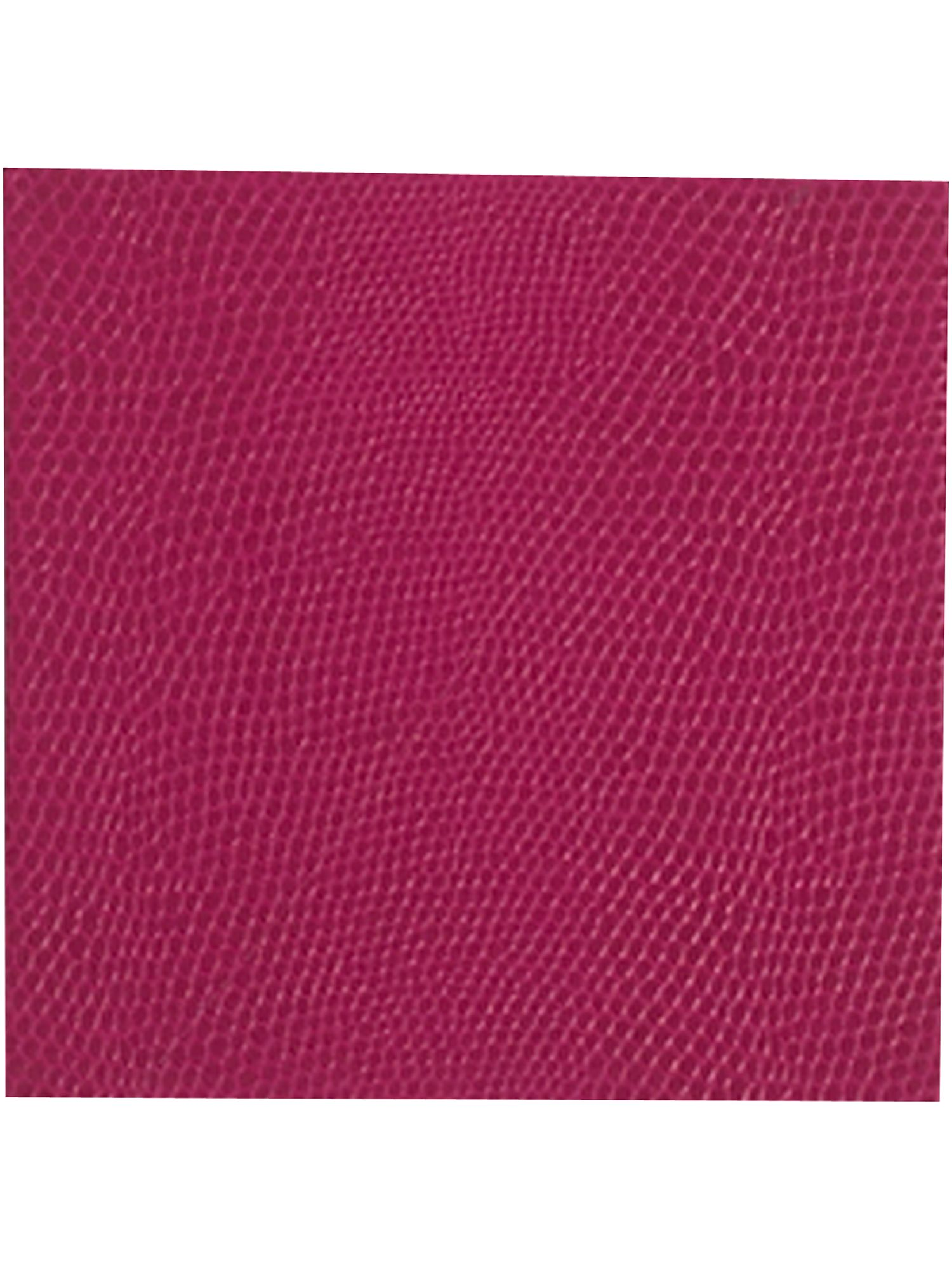 Pink snakeskin set of 4 coasters