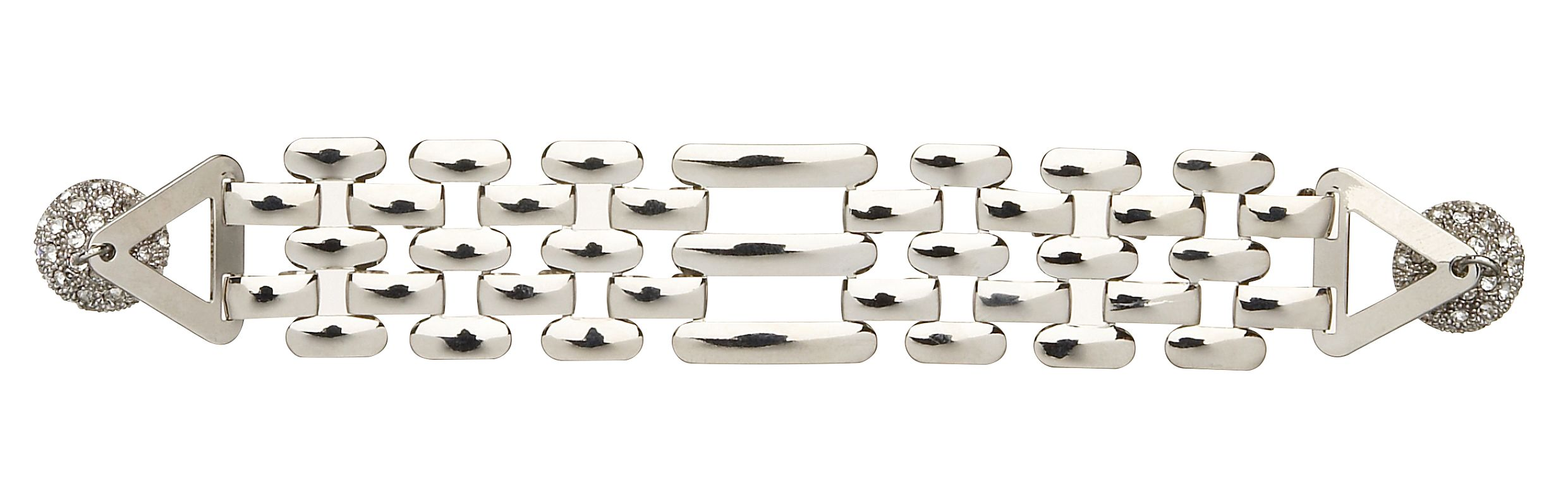 Mimco Modern speakeasy chain bracelet product image