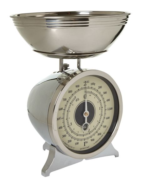 Kitchen Craft Classic 2kg mechanical scale