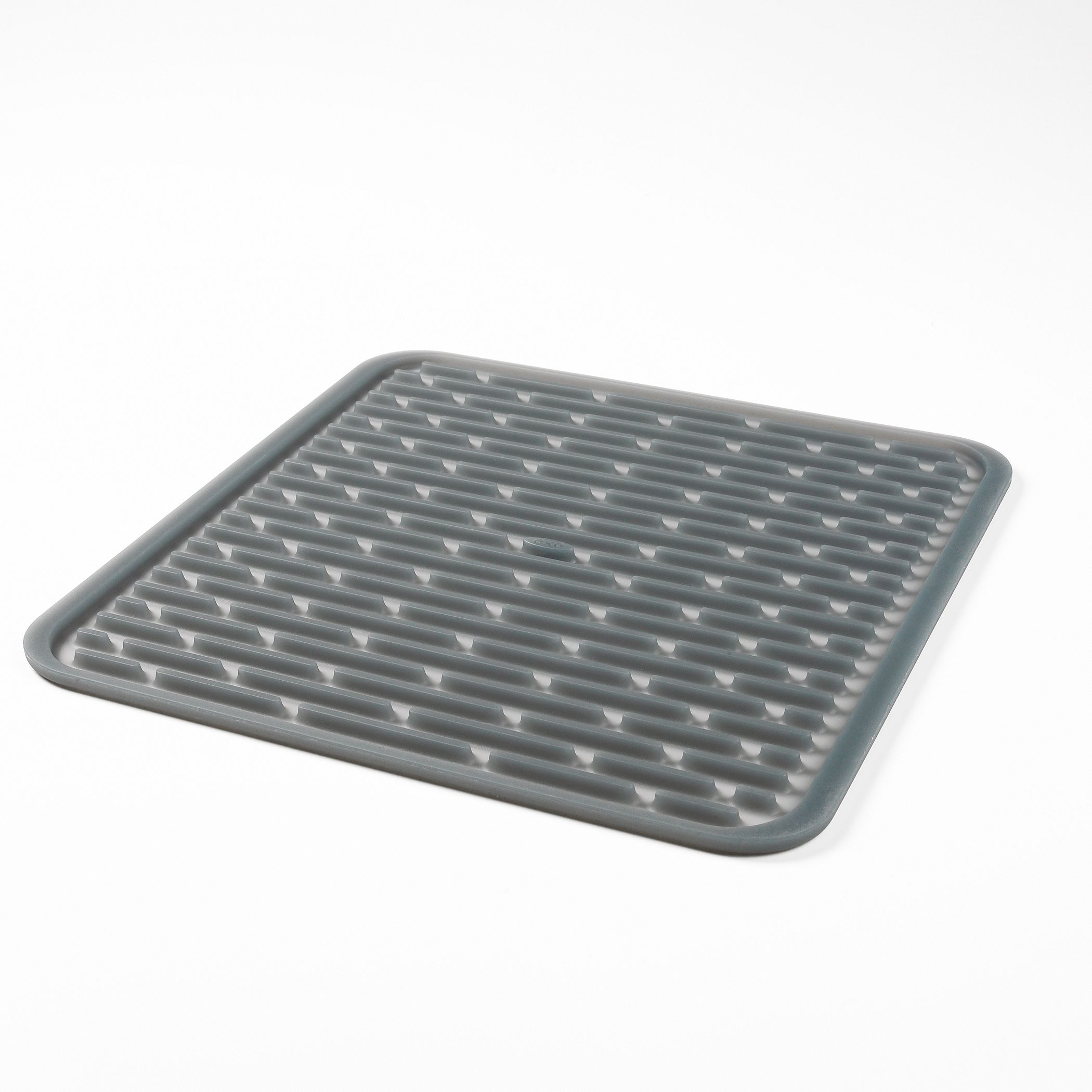 Square drying mat
