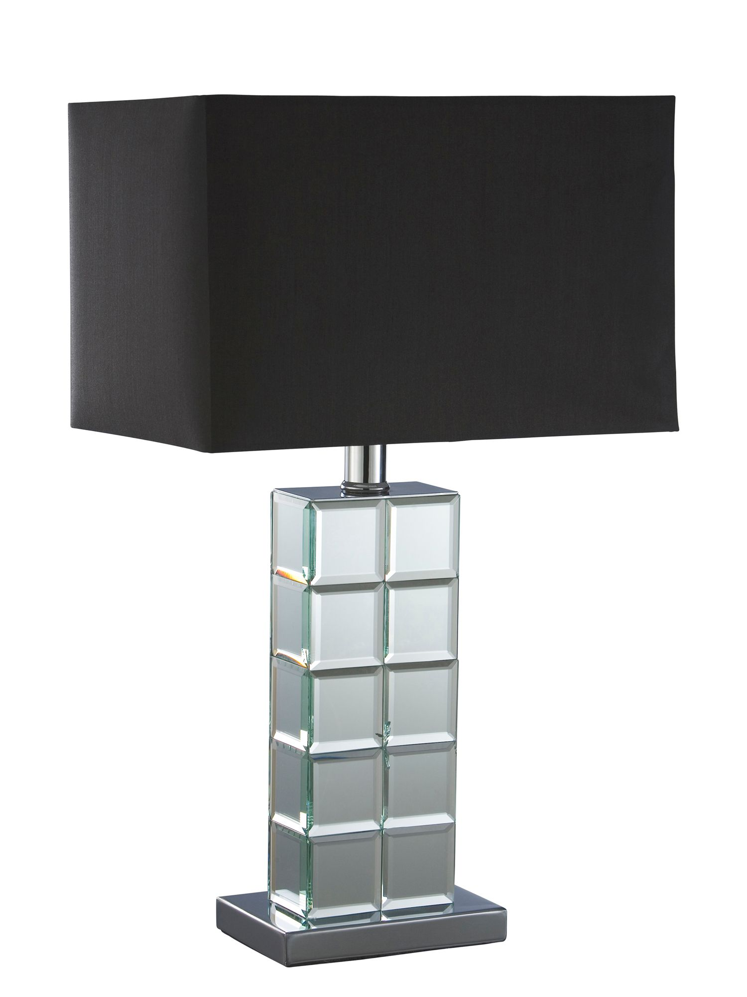 House of Fraser Jasmin table lamp