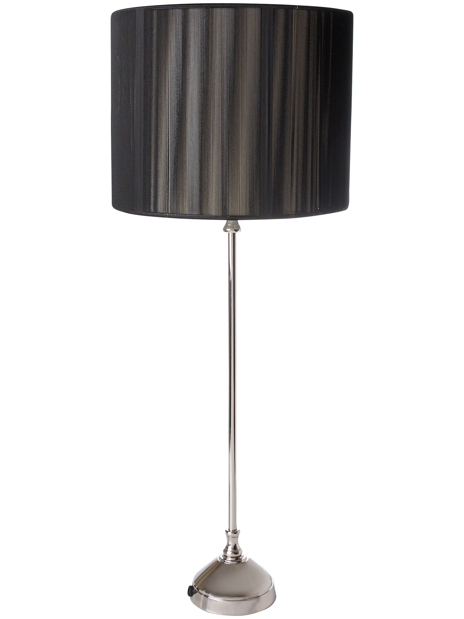 House Of Fraser Venice Table Lamp