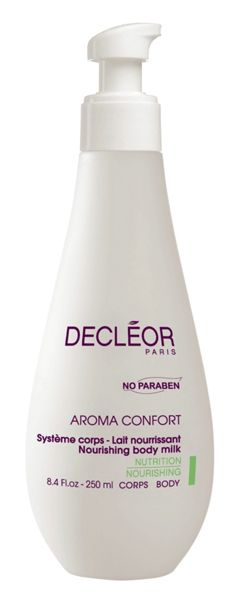 Decléor Aroma Confort Systeme Corps Nourishing Body Milk