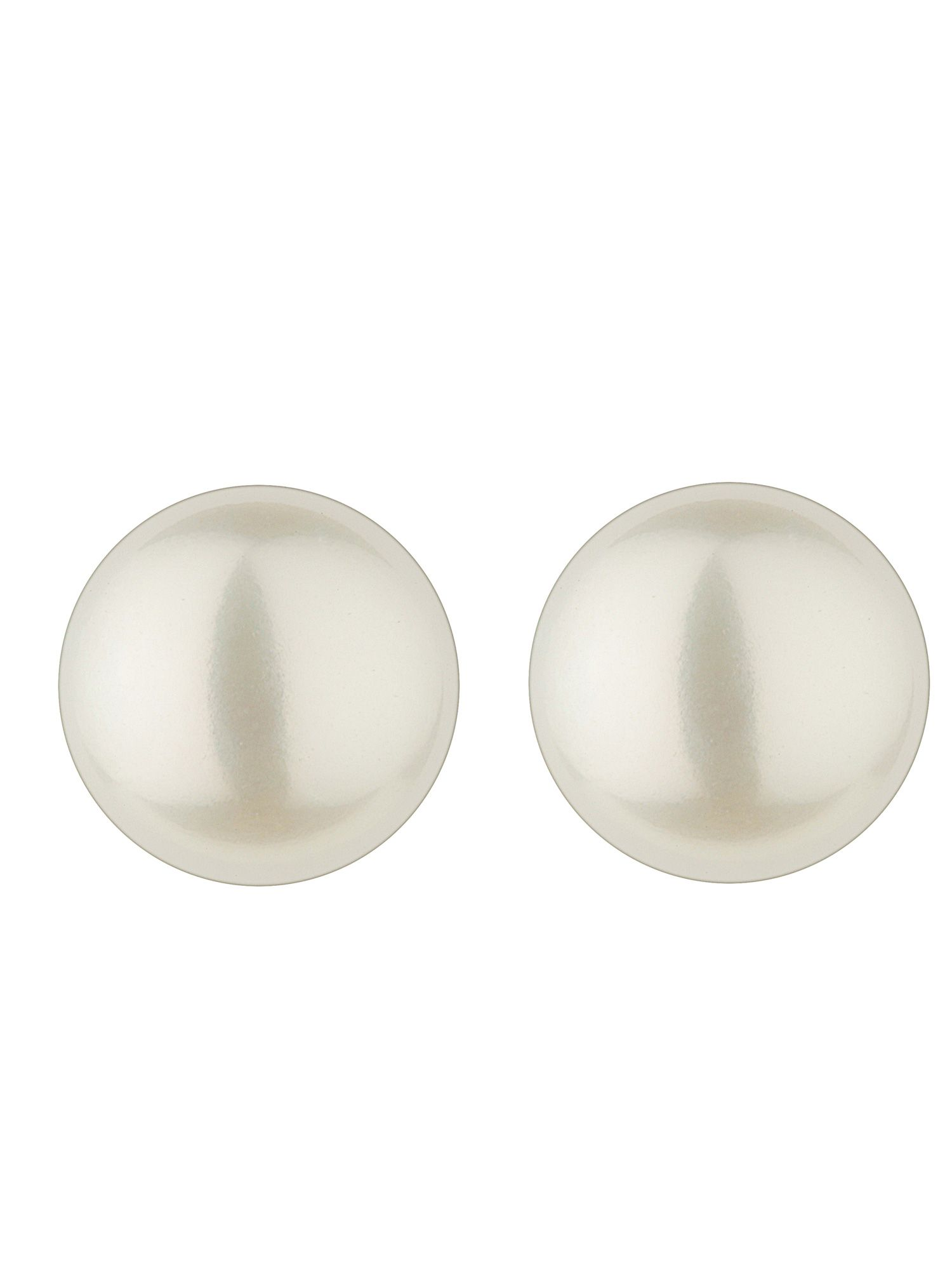 Goldsmiths 9ct gold 7.0-7.5mm freshwater pearl product image