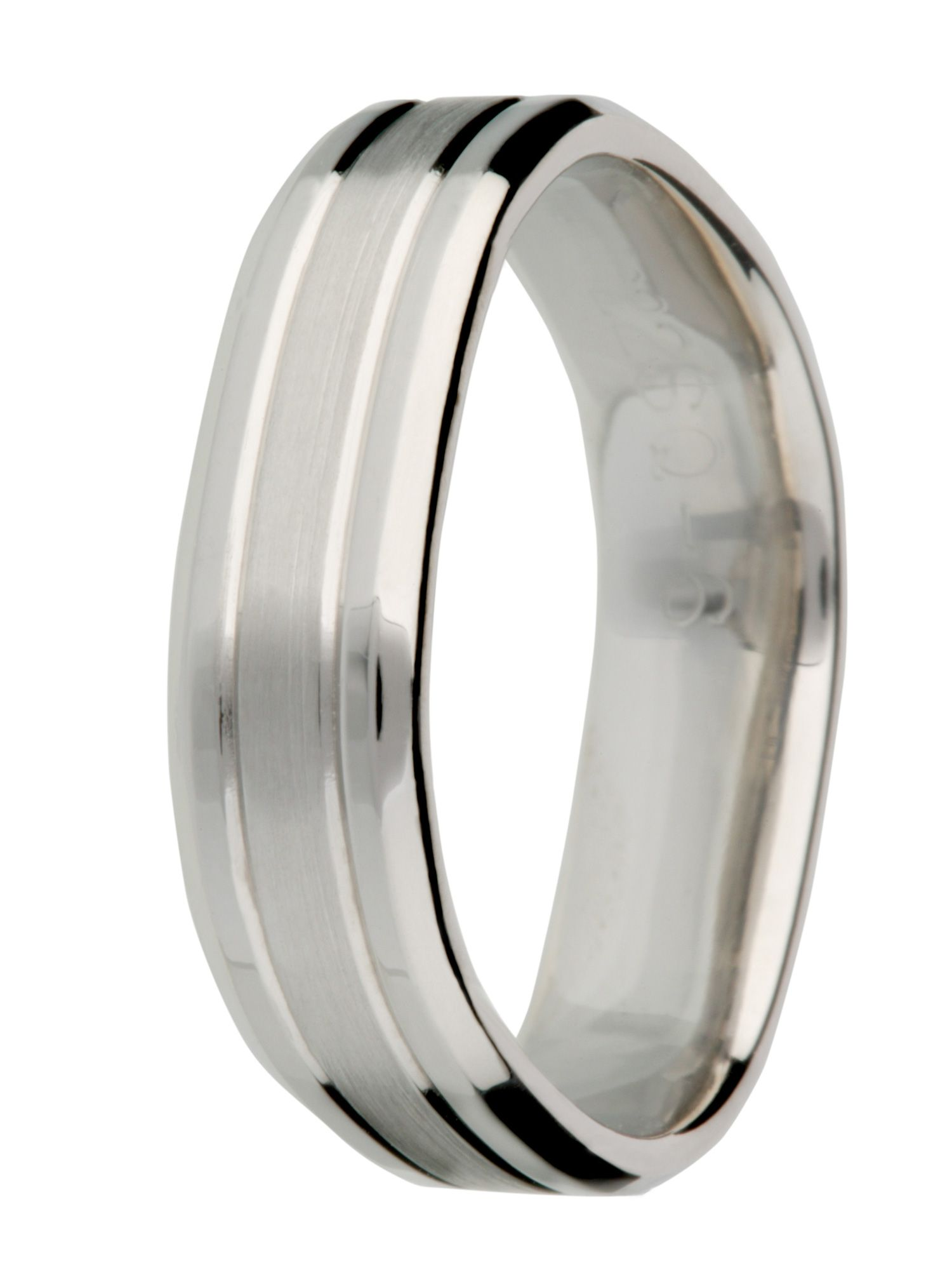 Goldsmiths Grooms palladium 6mm wedding ring review pare prices on