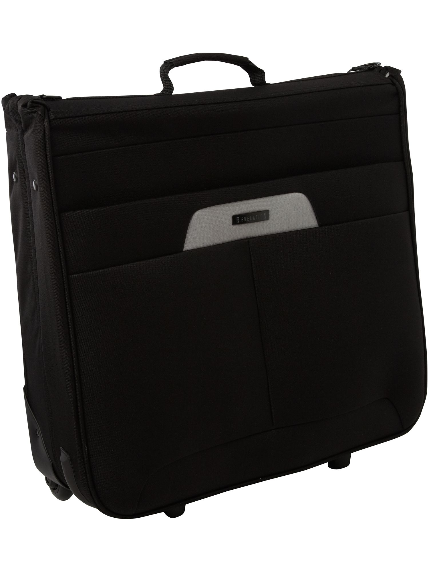 Couriere 53cm wheeled garment carrier