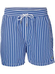 Ralph Lauren Candy stripe swim shorts