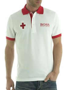 Hugo Boss England Polo Shirt