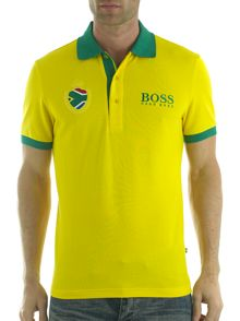Hugo Boss South Africa Polo Shirt
