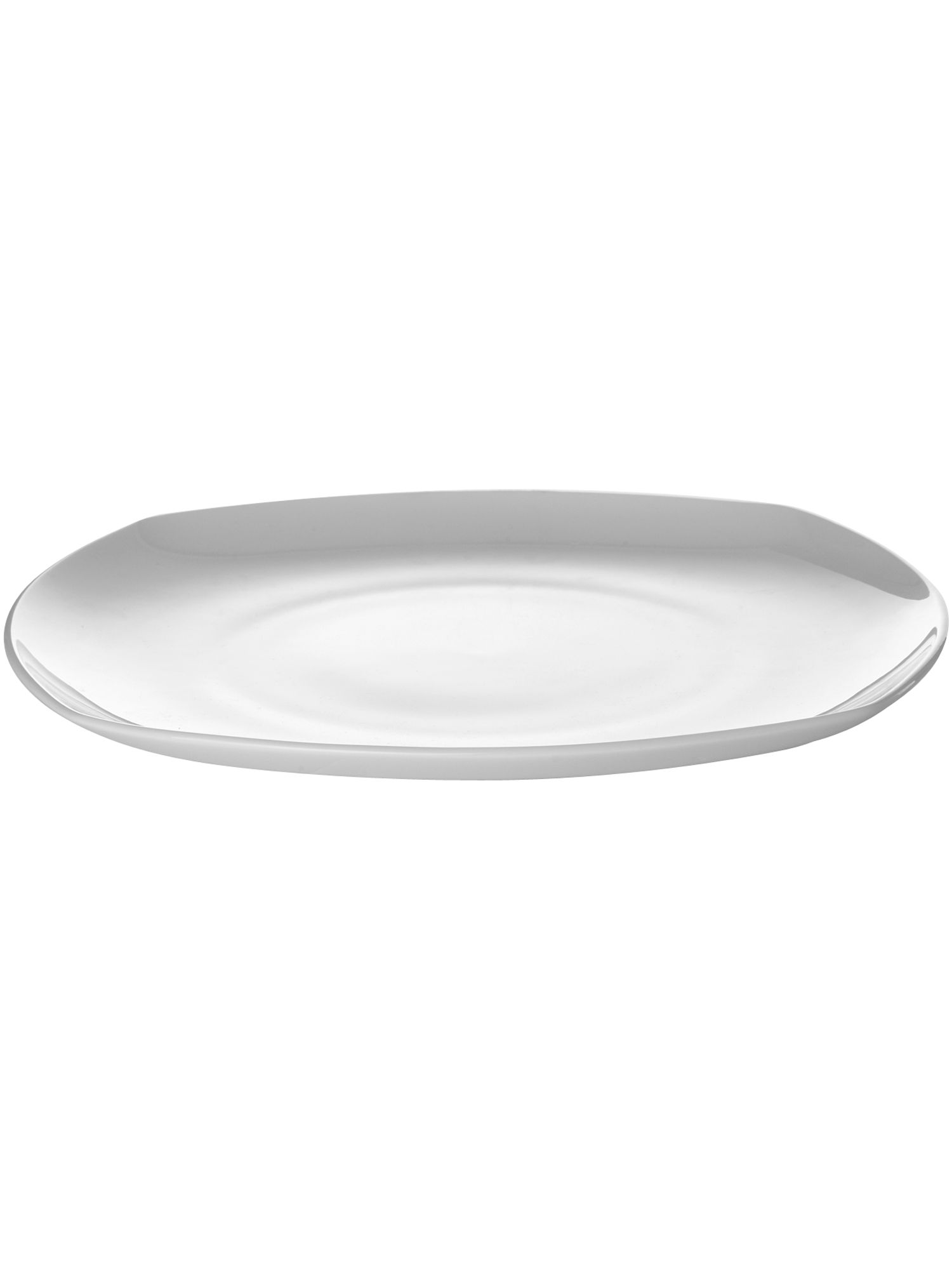 Eternal Square dinner plate