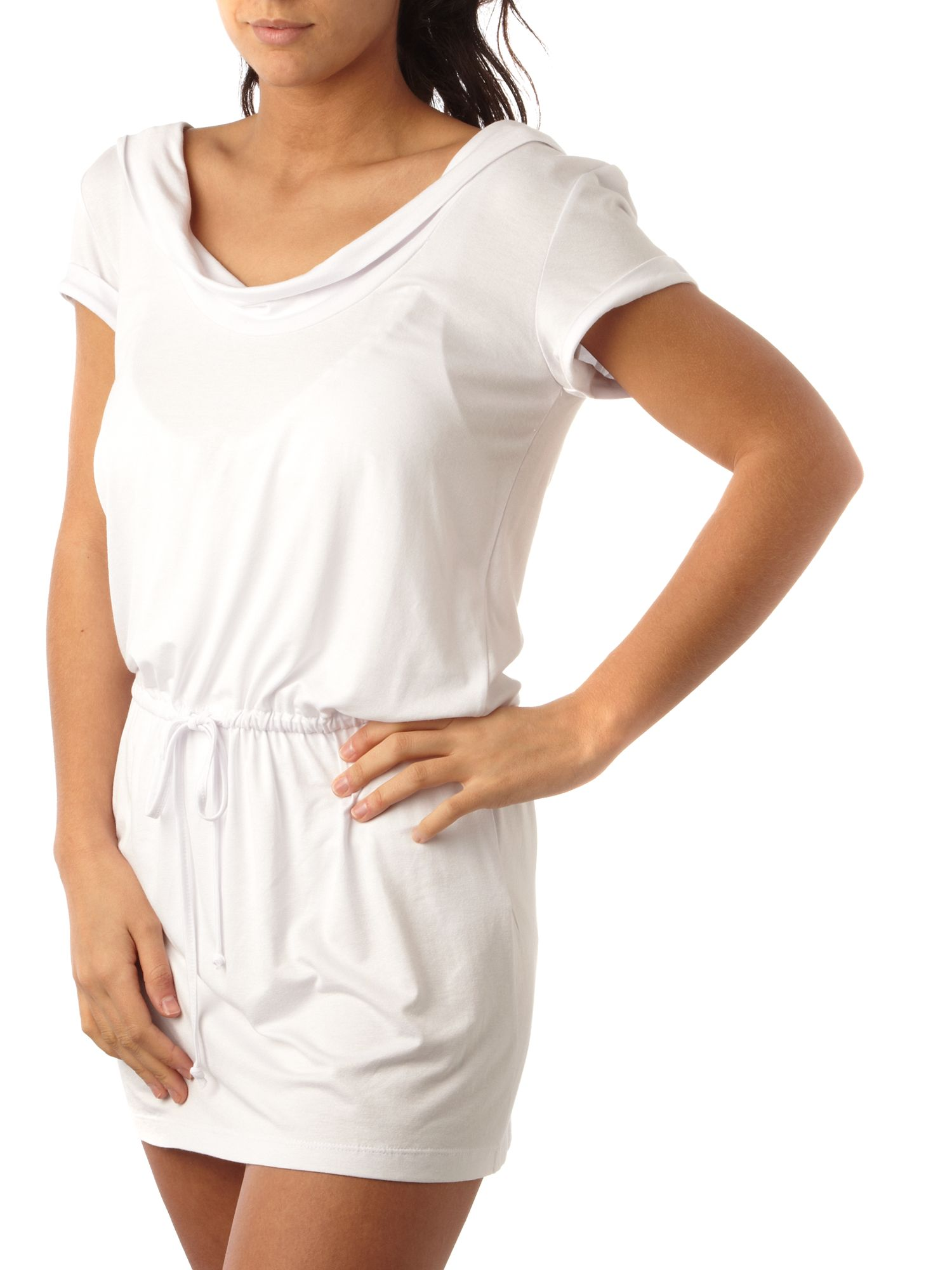 Therapy Hooded t-shirt dress product image