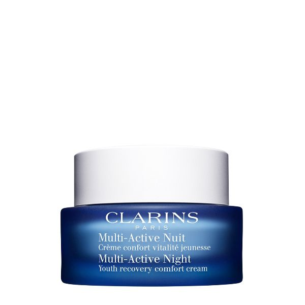 Multi Active Night Youth Recovery Cream