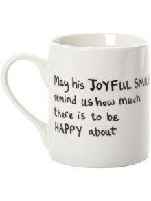 The Pig Of Happiness Mug